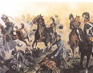 Bitwa pod Lützen