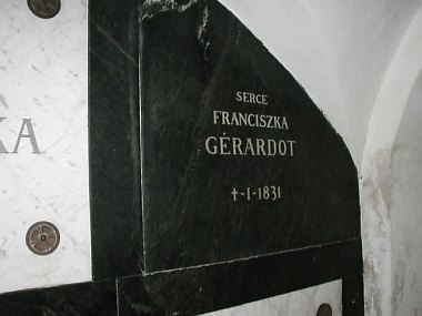 François GIRARDOT