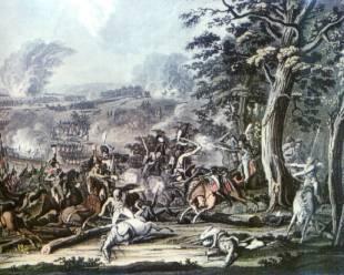 Bitwa pod Friedlandem