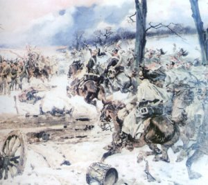 Bitwa pod Montmirail