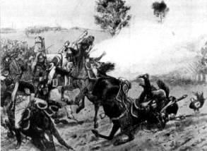 Bitwa pod Prenzlau
