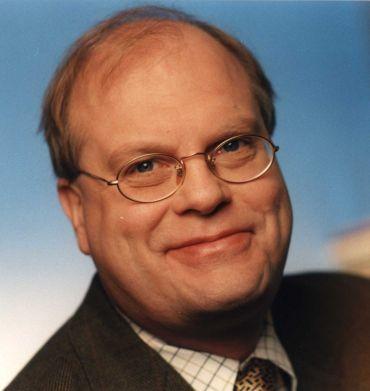 Peter Hofschröer