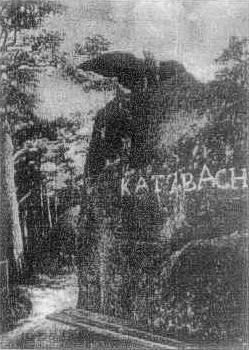 Kamień Blüchera