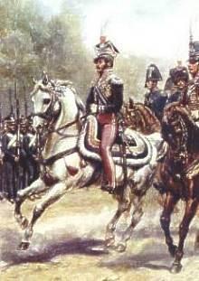 Generał Księstwa Warszawskiego