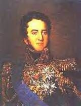 Marszałek Luis Gabriel Suchet