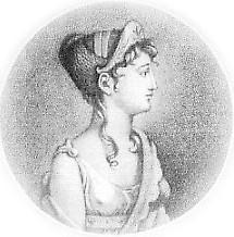 Georginia - Józefina Małgorzata Wemmer